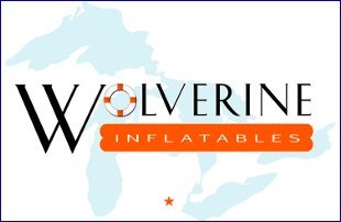 Wolverine Inflatables Logo